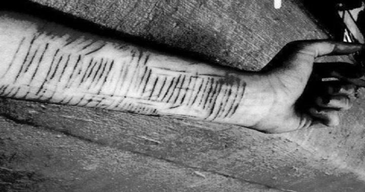Hà Nội: Nữ sinh tự cắt tay mình vì không được đi du học 1