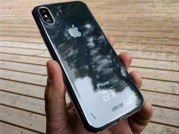 Lộ diện thiết kế cuối cùng của iPhone 8 4