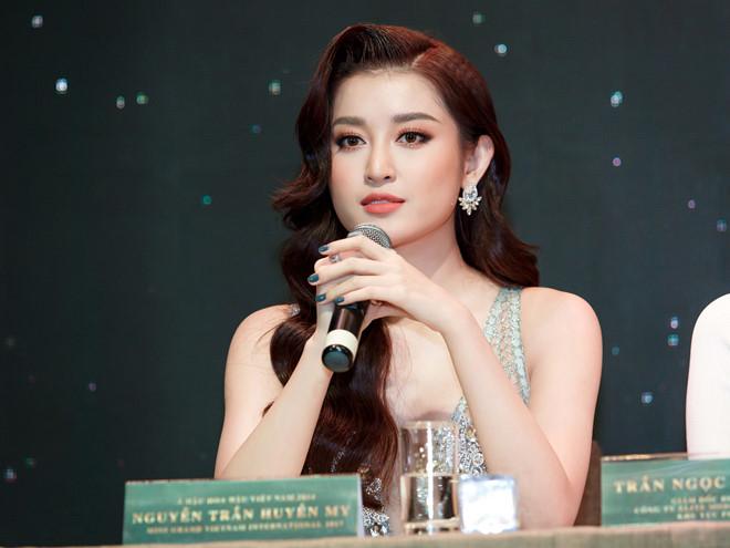 Lý do khiến Kỳ Duyên bị từ chối khi xin đi thi Hoa hậu Quốc tế? 4