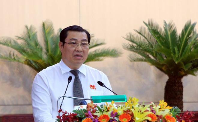 Hình ảnh Anh trai bị bắt vì đe dọa Chủ tịch Đà Nẵng: Chánh VP Thành ủy lên tiếng số 1