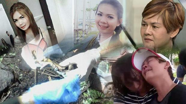 Sát hại người tình và phẫu thuật thẩm mỹ để lẩn trốn, mẫu nam Thái Lan đã bị bắt sau 3 năm 2