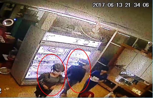 Truy tìm 2 nữ sinh viên liên quan đến vụ truy sát khiến 1 người tử vong ở Sài Gòn 3