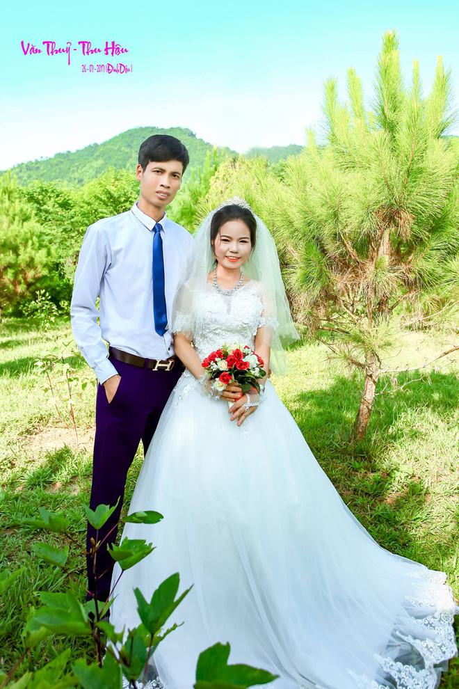 Hình ảnh Đám cưới của chàng 1m83 - nàng 1m39 được chia sẻ nhiệt tình nhất hôm nay số 7