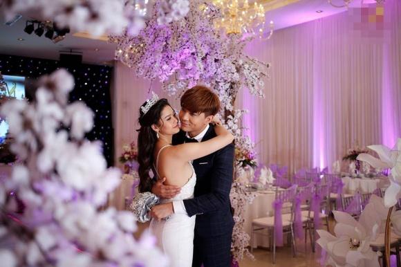 Rò rỉ ảnh cưới của Tim và Trương Quỳnh Anh 4