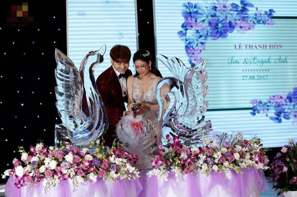 Rò rỉ ảnh cưới của Tim và Trương Quỳnh Anh 7