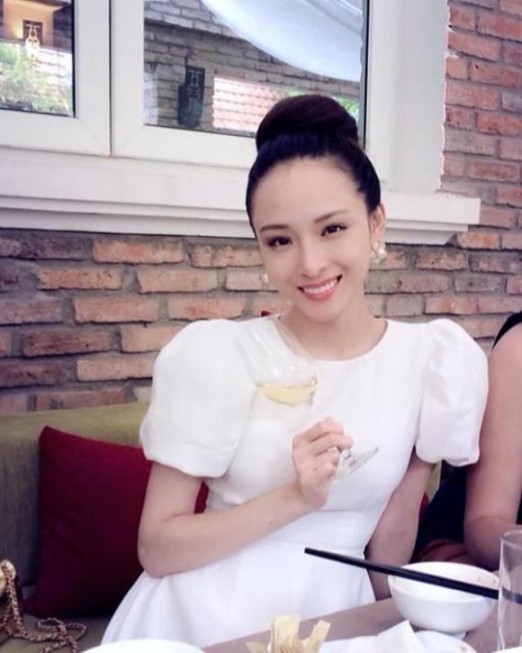 Nhan sắc thay đổi của Hoa hậu Phương Nga sau 1 tháng tại ngoại 5