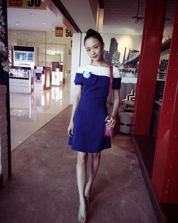 Nhan sắc thay đổi của Hoa hậu Phương Nga sau 1 tháng tại ngoại 6