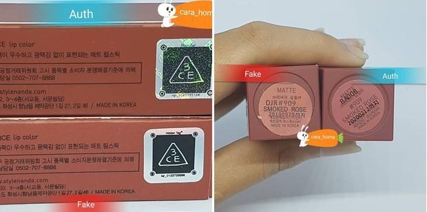 Hình ảnh Cảnh báo 5 loại mỹ phẩm đang bị làm giả nhiều nhất hiện nay số 5