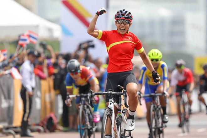 SEA Games 29 ngày 23/8: Việt Nam đứng thứ 2 BXH, bỏ xa Thái Lan 2