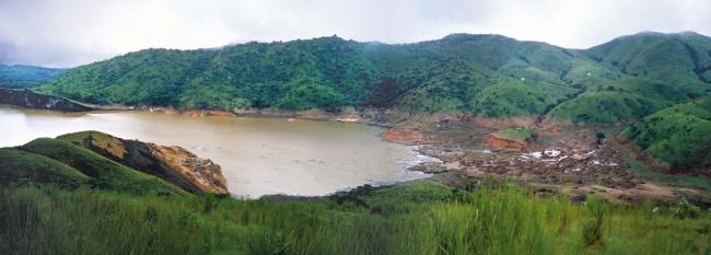 10 hồ nước tử thần đáng sợ nhất thế giới 5