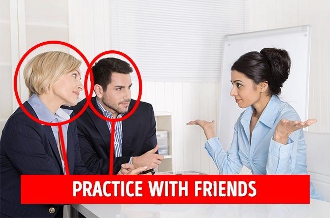 Tuyệt chiêu giao tiếp gây ấn tượng ngay từ lần gặp đầu tiên 6