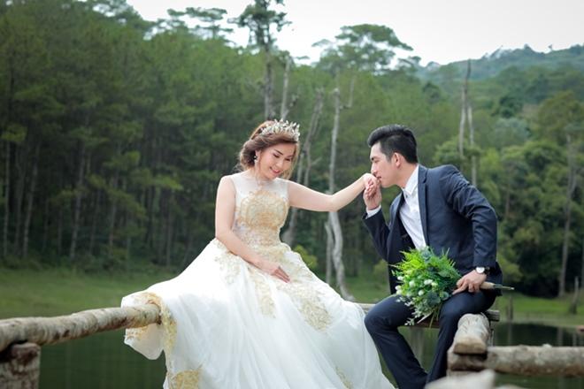 Bảo Duy Chồng Cũ Phi Thanh Vân: Chồng Cũ Phi Thanh Vân Khoe ảnh Cưới Ngọt Ngào Với Vợ 3