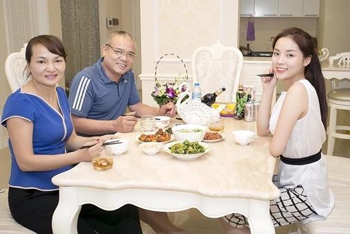 """"""" Đọ"""" cơ ngơi của 4 Hoa hậu Việt nổi tiếng  8"""