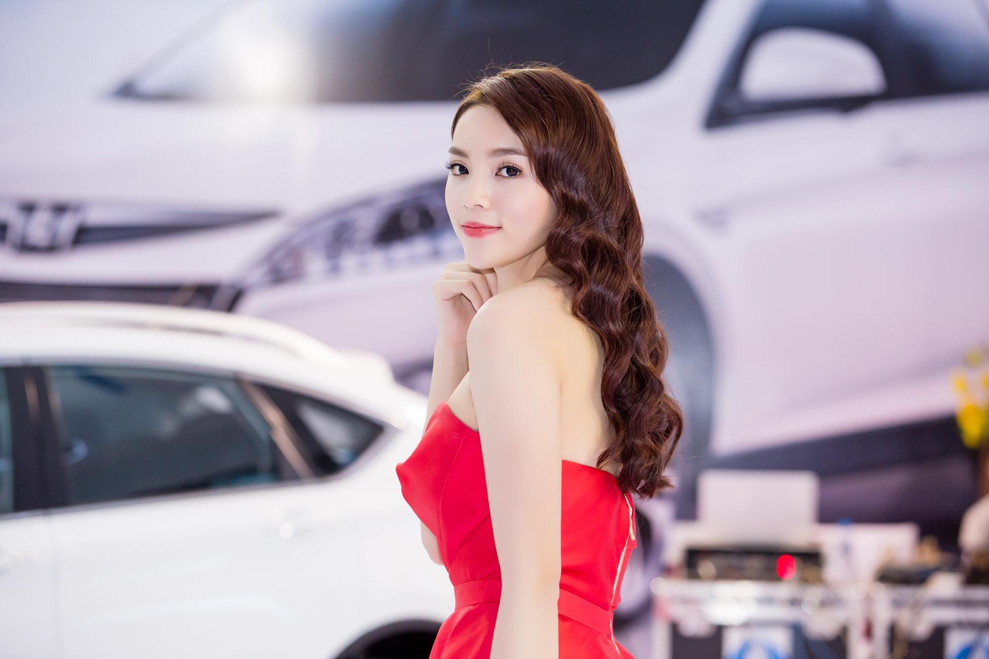 """"""" Đọ"""" cơ ngơi của 4 Hoa hậu Việt nổi tiếng  6"""