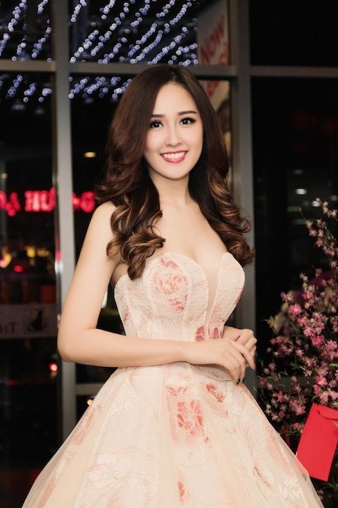 """"""" Đọ"""" cơ ngơi của 4 Hoa hậu Việt nổi tiếng  4"""