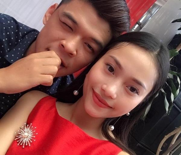 Bạn gái xinh như hot girl của nam diễn viên xấu nhất Việt Nam 4