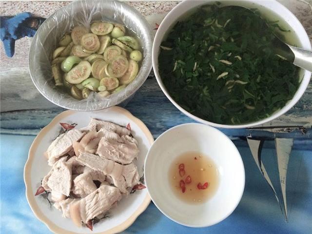 Bữa cơm tự nấu cho 2 người chỉ từ 8.000 - 25.000đ, vừa ngon vừa rẻ phù hợp với sinh viên 5