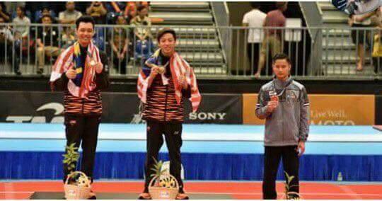 Chủ nhà Malaysia đã làm thế nào để thống trị trên bảng tổng sắp huy chương 2