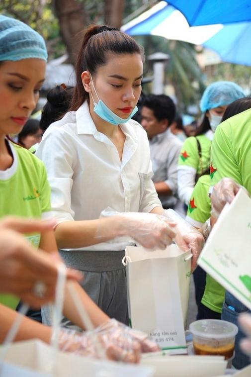 Những lý do khiến hầu hết nghệ sĩ Việt không dám cho tiền người ăn xin 3