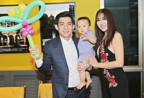 Bị Phi Thanh Vân tố lấy tiền tỷ sau ly hôn, Bảo Duy bức xúc lên tiếng 1