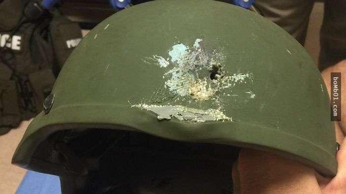 Hình ảnh Những bằng chứng cho thấy mũ bảo hiểm là cứu tinh của bạn số 5