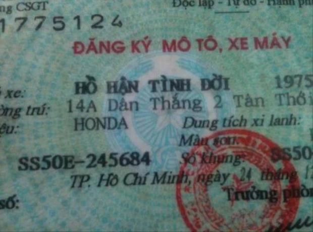 """Hình ảnh Không nhịn được cười với những cái tên """"độc nhất vô nhị chỉ có ở Việt Nam số 2"""