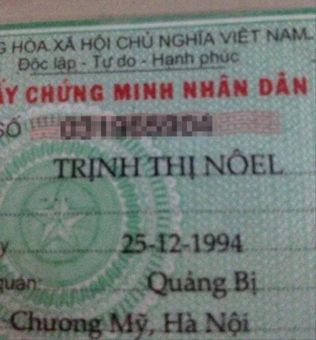 """Hình ảnh Không nhịn được cười với những cái tên """"độc nhất vô nhị chỉ có ở Việt Nam số 5"""