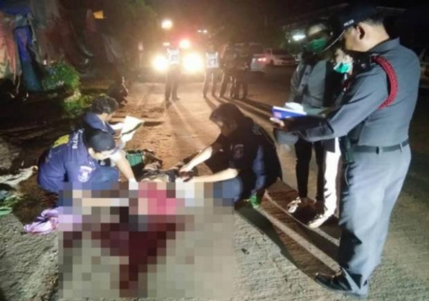 Hẹn hò với nữ sinh hot girl trong trường, nam sinh Thái Lan bị đàn anh đánh tử vong 1