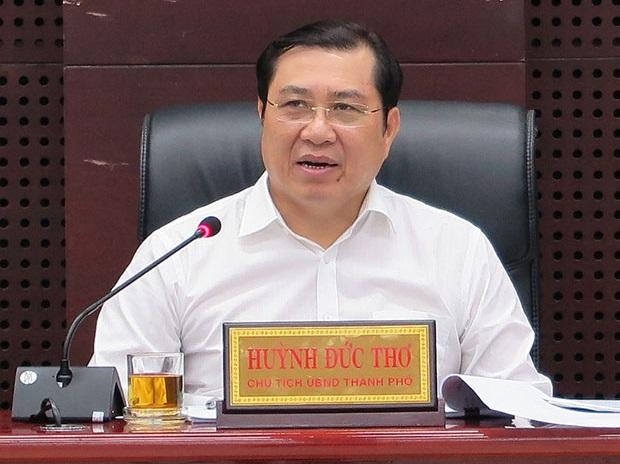 Khởi tố phó giám đốc nhắn tin đe dọa Chủ tịch TP Đà Nẵng 1