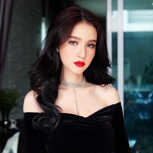 Vẻ đẹp đến mức khó tin của Hoa hậu chuyển giới Thái Lan 2017 3