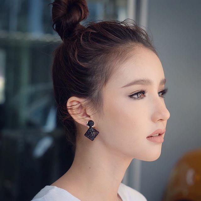 Vẻ đẹp đến mức khó tin của Hoa hậu chuyển giới Thái Lan 2017 6