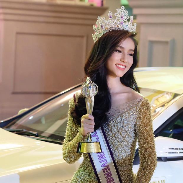 Vẻ đẹp đến mức khó tin của Hoa hậu chuyển giới Thái Lan 2017 10