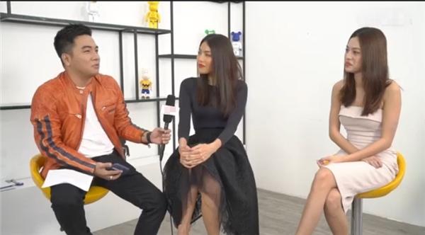 Hình ảnh Quán quân The Face 2017 bán Tivi 300 triệu mua két sắt đựng tiền? số 2