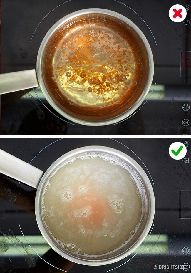 Nếu không muốn bị ngộ độc hãy kiểm tra thật kỹ những thực phẩm này trước khi sử dụng 7