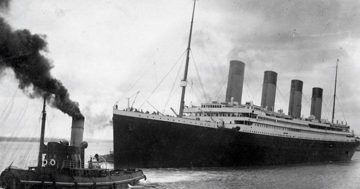 Những bí ẩn kinh hoàng sau thảm kịch Titanic huyền thoại 1