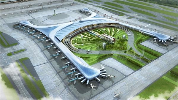 Hình ảnh Những sân bay có thiết kế 1-0-2 khiến du khách mê mẩn số 6