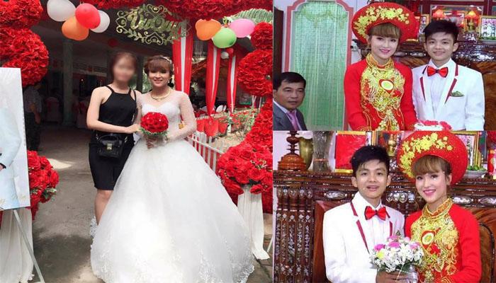 Xôn xao thông tin đám cưới chú rể sinh năm 2000, cô dâu 1990: Người trong cuộc lên tiếng 1