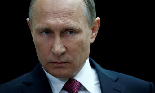 Putin: Bán đảo Triều Tiên có nguy cơ xung đột quân sự quy mô lớn 1