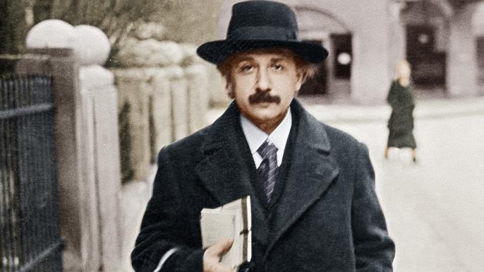 Để thế giới có được một thiên tài, gia đình Einstein đã phải trả giá đắt như thế nào? 1
