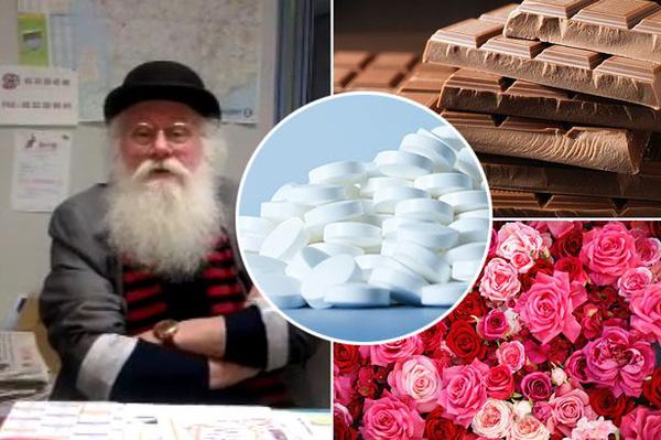 Hình ảnh Người Pháp phát minh ra thuốc thơm có tác dụng kỳ lạ số 1