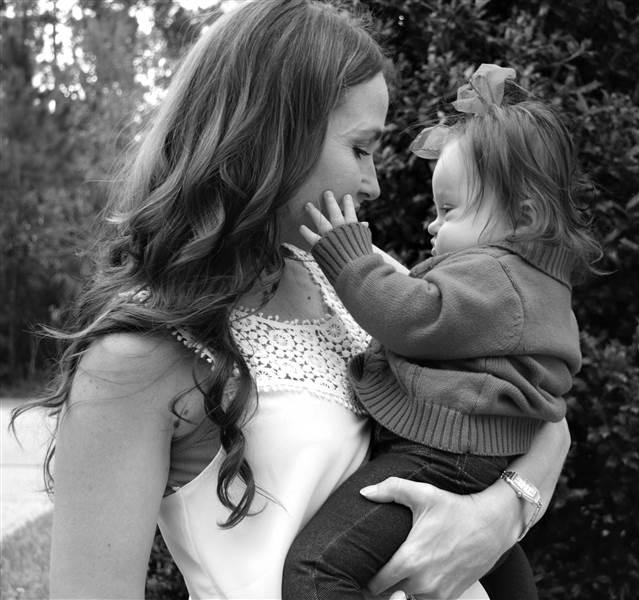 Bức thư xúc động của người mẹ quyết giữ lại con bị hội chứng Down dù bác sĩ khuyên bỏ nhiều lần 3