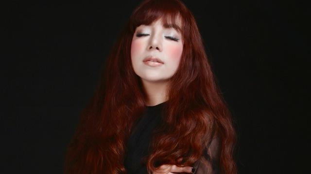 Minh Chuyên nghẹn ngào hát về Mẹ nhân dịp lễ Vu Lan 1