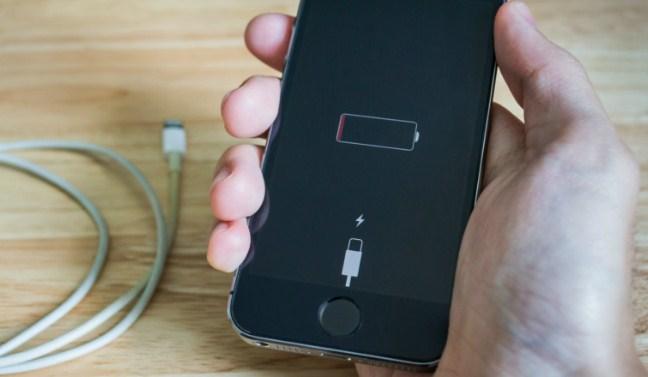Hình ảnh Những sai lầm khi dùng iphone có thể làm hỏng điện thoại của bạn ngay tức khắc số 5