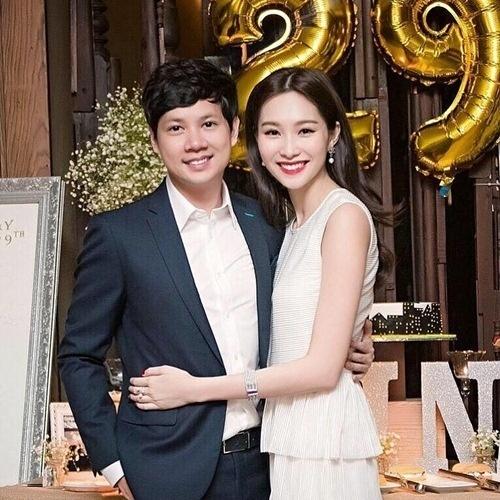 Gia thế cực khủng nhà chồng mà Hoa hậu Đặng Thu Thảo sắp về làm dâu 2