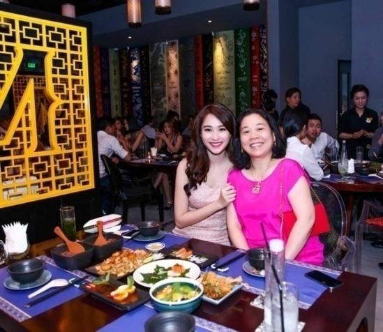 Gia thế cực khủng nhà chồng mà Hoa hậu Đặng Thu Thảo sắp về làm dâu 5