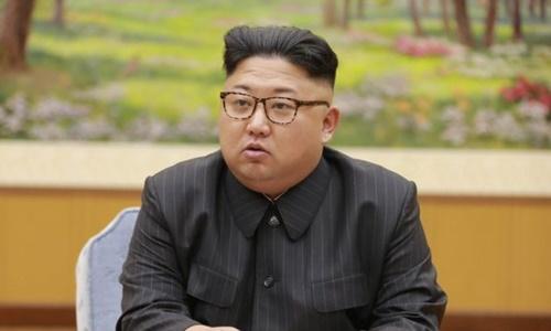 Mỹ muốn đóng băng tài sản của Kim Jong-un 1