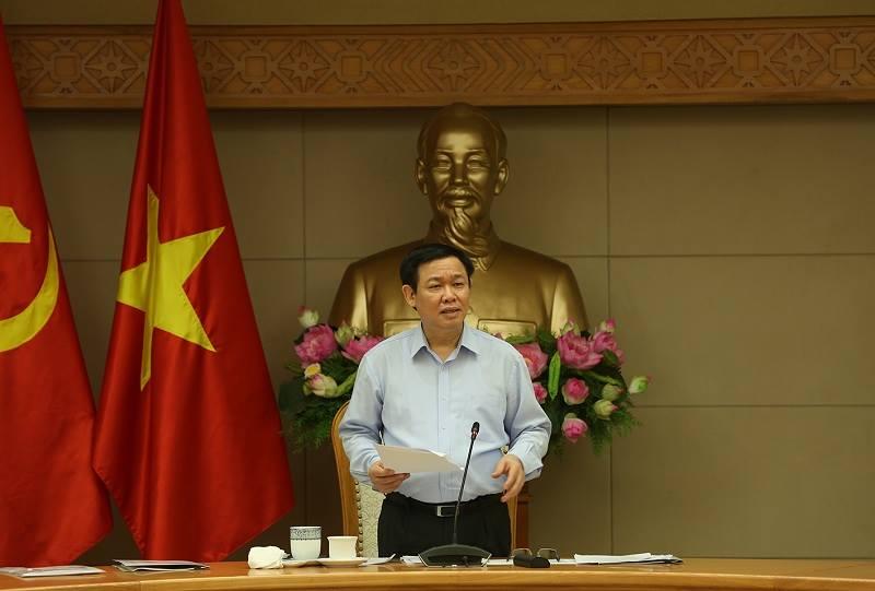Ông Võ Kim Cự làm Phó trưởng ban chỉ đạo đổi mới HTX 1