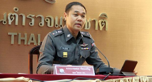 Rúng động Thái Lan: Bé gái 14 tuổi bị 40 người đàn ông trong làng xâm hại 3