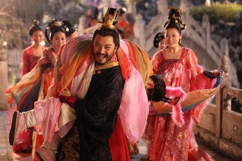 Tùy Dạng Đế Dương Quảng – ông vua mắc chứng ấu dâm 1
