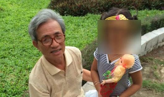 Vụ cụ ông 77 tuổi dâm ô bé gái ở Vũng Tàu: Đã có kết luận điều tra  1